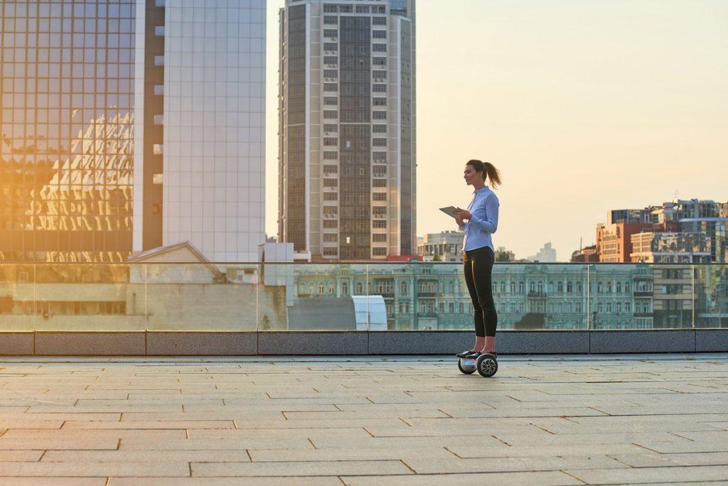 Smart City, l'internet delle cose al servizio della comunità